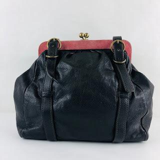 Miu Miu Dark Brown Handbag