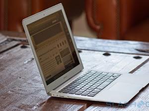 Đã có Macbook Air 2014 tại VN: Cấu hình mạnh hơn, giá rẻ hơn