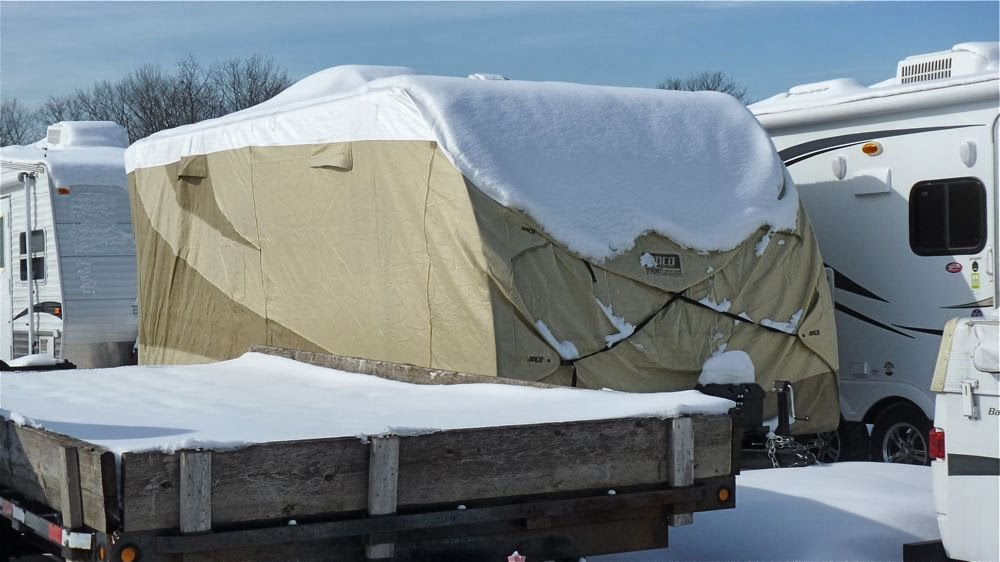 Camper Covers For Travel Trailers Bing Images