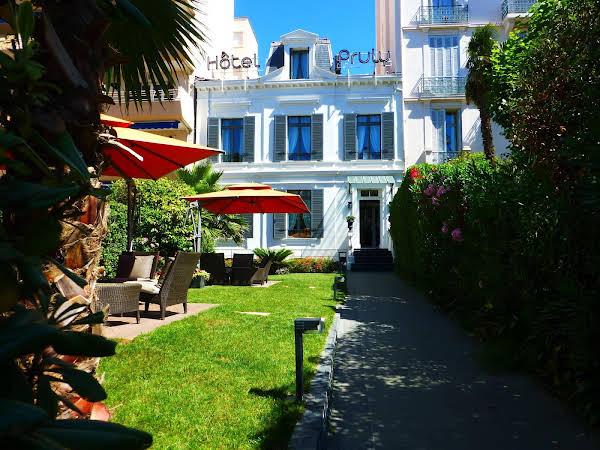 Hotel Pruly