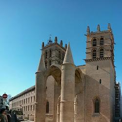 Cathédrale Saint-Pierre de Montpellier's profile photo