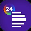 Dlf24 icon