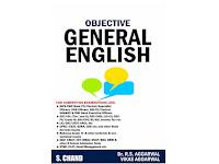 Objective General English - By- Aggrawal - বইটির PDF কপি ডাউনলোড করে নিন