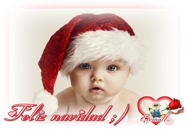 feliz navidad eremoll