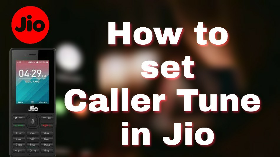 how to set hello tune