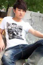 Xu Heng Xin China Actor