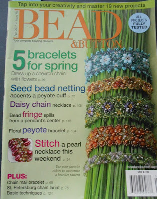 Bead and Button Spring 2007