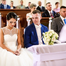 Wedding photographer Julitta Musiał (amstudio). Photo of 20.12.2016