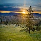 Missoula Sunrise.©Mark Mesenko www.mesenko.com