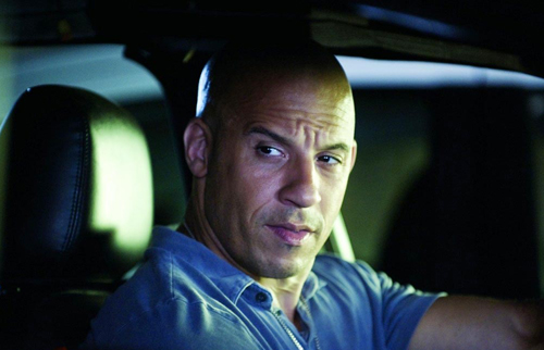 Vin Diesel to visit Philippines for Fast and the Furious 6 Movie