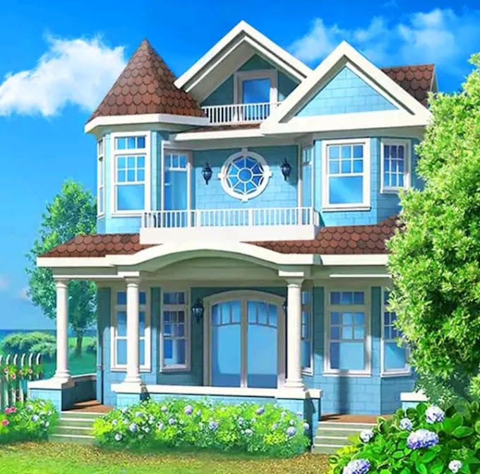Download Sweet House Mod Apk (Unlimited Coins/Gems)