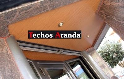 Techos Madrid Moderno