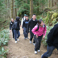 Ratttlesnake Ledge Hike with ChiSigs