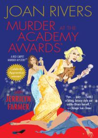 Murder at the Academy Awards (R) By Jerrilyn Farmer