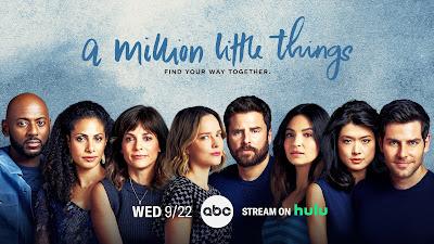 Cuarta temporada de A Million Little Things