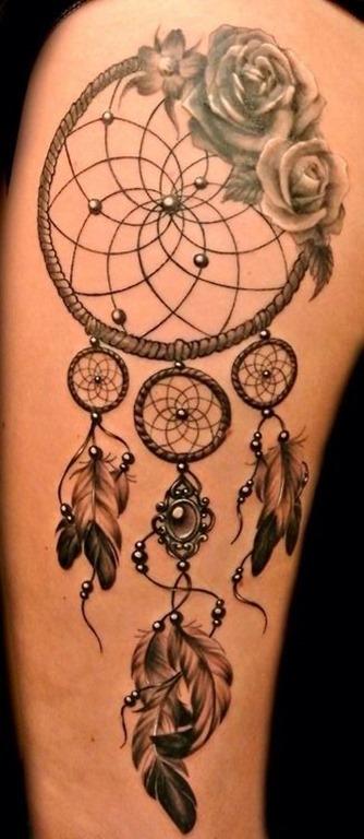 dreamcatcher_coxa_tatuagem