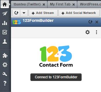 123FormBuilder App