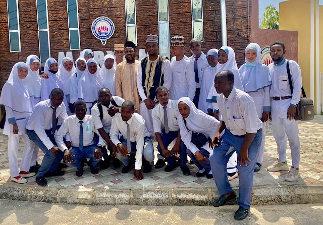 MAAUN: Prof. Gwarzo Has Made Northern Nigeria Proud — Africa Daily News