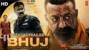 Bhuj : the pride of india