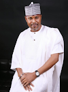 SAIDI BALOGUN FINALLY BREAKS HIS SILENCE OVER AN ALLEGED SCAM SCANDAL