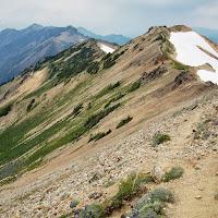 Last 2 Peaks