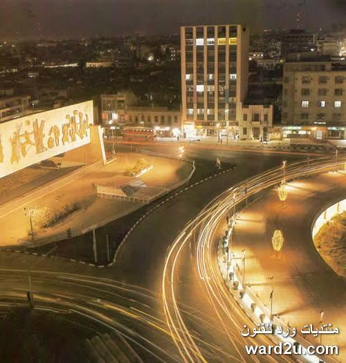 صور جميله من مدن العراق