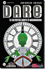 P00004 - Dan Dare - Memorias #4 (d