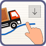 Brain On! Physics Boxs Puzzles Icon