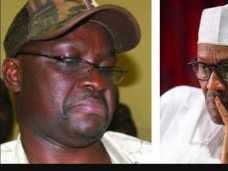 Buhari Will Destroy Nigeria, If We Stop Criticizing Him – Ayodele Fayose