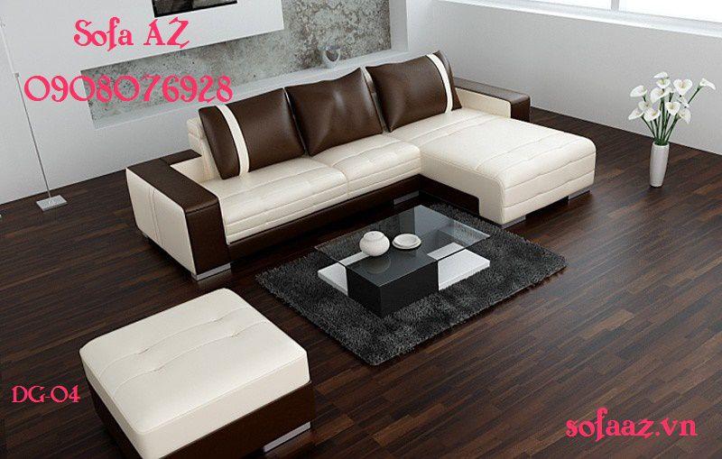 Đóng ghế sofa vải cổ điển quận 7 - Đóng ghế salon da bò Italy