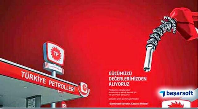 Tp-Er Başak Un Petrol