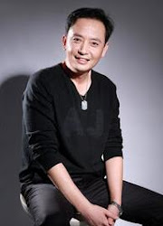 Hou Changrong China Actor