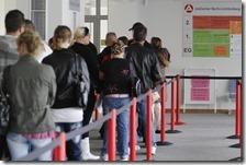 Disoccupazione agosto all'11,2%