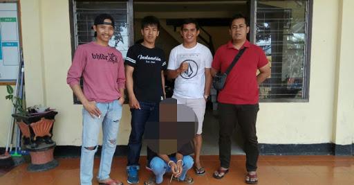 Seorang Pria Diduga Setubuhi Anak Dibawah Umur, di Lokasi Objek Wisata Karre Nanggala