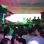 MUSE Tainan Nightclub in Tainan, T'ai-nan, Taiwan