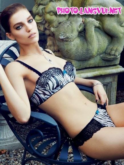 Samantha Gradoville Sexy