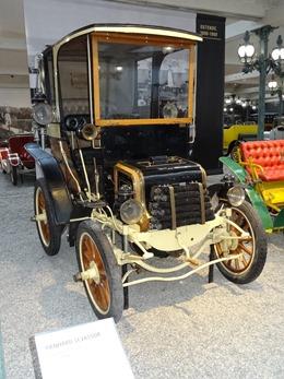 2017.08.24-036 Panhard Levassor Landaulet Type A1 1898