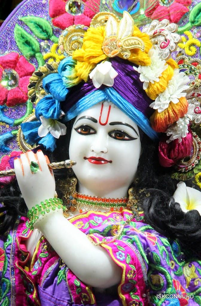 ISKCON Juhu Mangal Deity Darshan on 31st July 2016 (15)
