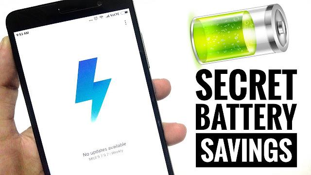 Mobile ki battery kaise badaye