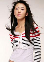 Geng Yang China Actor