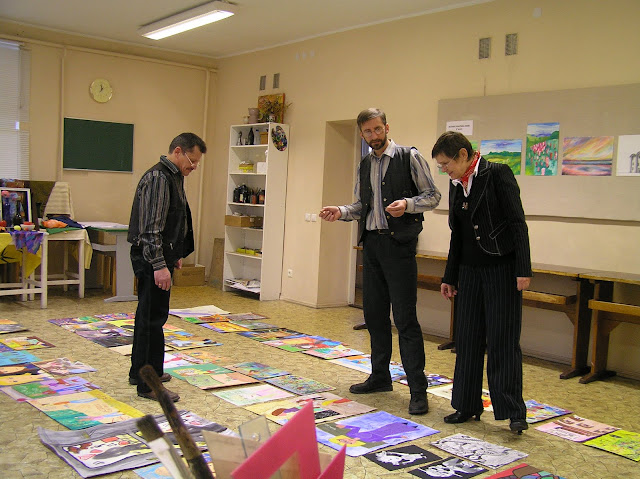 Тень учителя 2009 - PA270156.JPG