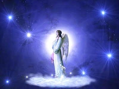 anjo do senhor