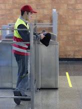 Photo: Santiago Metro