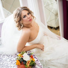 Wedding photographer Lyubov Simaeva (SimaevaL). Photo of 05.11.2014