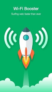 SecureVPN Free Internet Access & IP Changer 8
