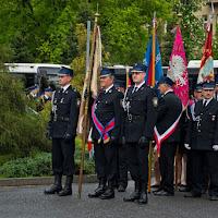 2016.05.08 - 150 - lecie Tarnowskiej Straży Pożarnej