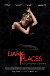 Bóng Ma Ký Ức 18+ - Dark Places 18+ poster