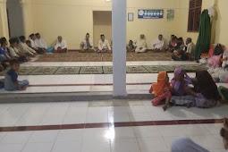 Takiran Menyambut Bulan Ramadhan