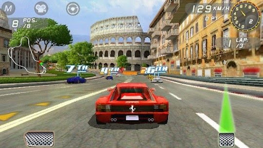 Ferrari GT Evolution HD
