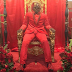 GhenGhen: Dead Man gets dressed like a king and sat on a throne at his wake keeping (photos)